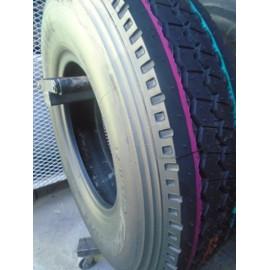 Customer Tyre Resoling
