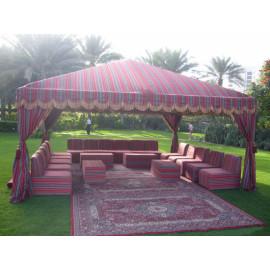 Arabian Majlis Tent ( Majlis Rental & Sale