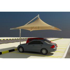 Car Park Shades