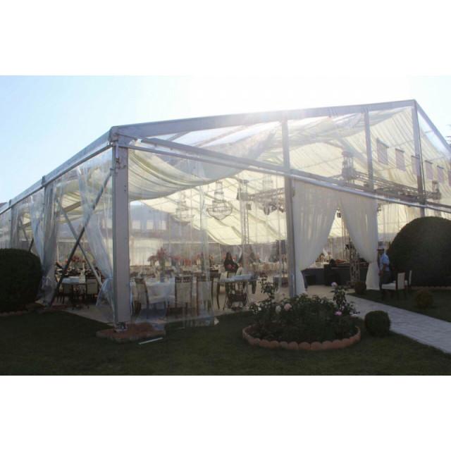 European Tent (Rental & Sale)