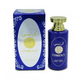 Doorscent Currency Blue Perfume 100 ML ( 12 Pieces Per Carton )