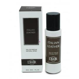 Doorscent  Italian Leather Perfumes 30 ML ( 12 Pieces Per Carton )