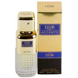 Doorscent  Door De Accento Perfume 50ml ( 12 Pieces Per Carton )