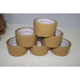 BROWN TAPE ( 48 MM X 100 YARD ) ( 36 Pieces Per Carton )