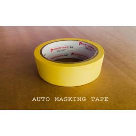 AUTO MASKING TAPE ( 48 MM X 20 YARD ) ( 24 Pieces Per Carton )
