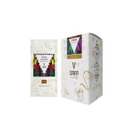 VDRIPP Drip Coffee Ethiopia 100 Grams ( 12 Box Per Carton )