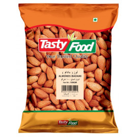 Almonds  ( Badam ) TF 100 Grams