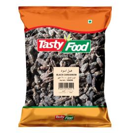 Black Cardamom TF 100 Grams