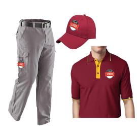 Uniform Set 0001