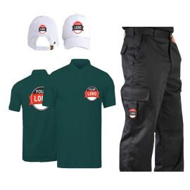 Uniform Set 0009