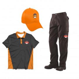 Uniform Set 0002
