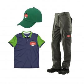 Uniform Set 0003