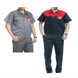 Uniform Set 0004