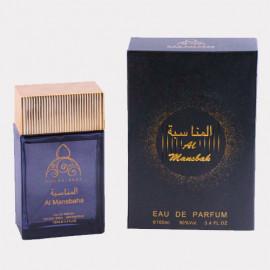 AL MONASABAH/EAU DE PARFUM 100ML ( 12 Pieces Per Carton )