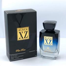 BLACK XZ 100 ML ( 12 Pieces Per Carton )