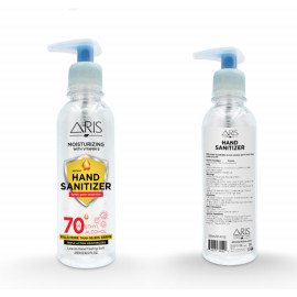 Aris Hand Sanitizer with Vitamin E 250 ML ( 48 Pieces Per Carton )