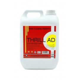 Thrill AD Auto Dish Wash Liquid 5L ( 4 Piece Per Carton )