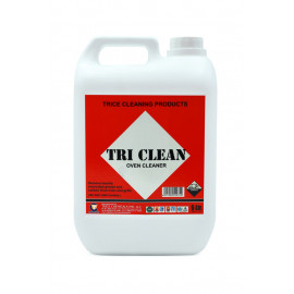 Thrill Tri Clean Duct & Oven Cleaner 5L ( 4 Piece Per Carton )