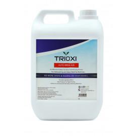 Trioxi Auto Rinse Aid Dishwasher Liquid 5L ( 4 Piece Per Carton )