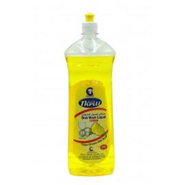 Thrill Lemon Dish Wash Liquid 1L ( 12 Piece Per Carton )