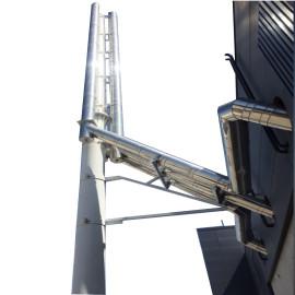 Flue Gas Stack / Industrial Chimney