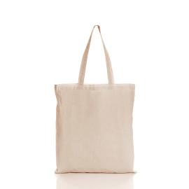 Cotton Shopping Bag ( 42 cm x 38 cm )
