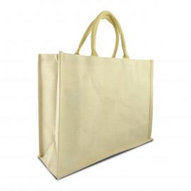 Juco Shopping Bag ( H-30cm X W-30cm X G-15cm )