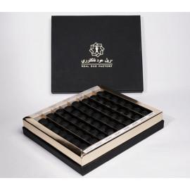 1/2 KG Bakhoor ( 7 Differents Scents in 1 Box )