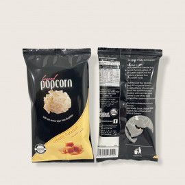 Creamy Caramel Popcorn 27 Grams ( 24 Pieces Per Carton )