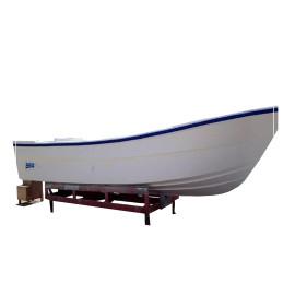 Faris Boat