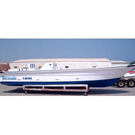 Barracuda Super Deluxe