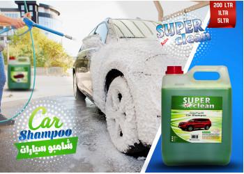 Car Shampoo ( Per Carton )