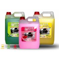 Floor Cleaner 5L ( 4pcs X 1 )