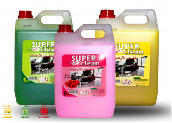 Floor Cleaner 5L ( Per Carton )