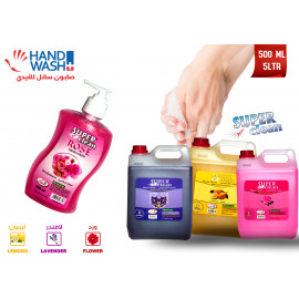 Hand Wash ( Per Carton )