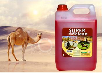 Horse and Camel Shampoo