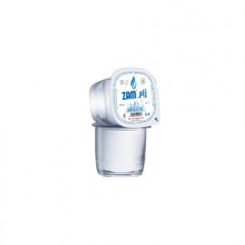 Zam Water 200 ml Cups ( 30 Pieces Per Carton )