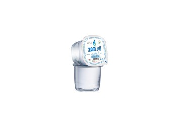 Zam water 200 ml Cups