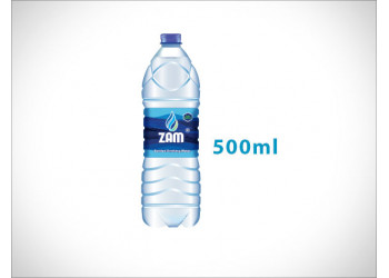zam water 500Ml