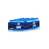 Zam Water 200 ML ( 24 Pieces Per Pack )