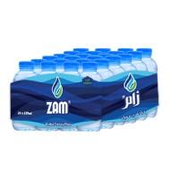 Zam Water 330 ML ( 24 Pieces Per Pack )
