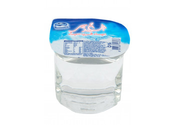Al Ghadeer Mineral Water 200 ml ( 30 Cups Per Box )