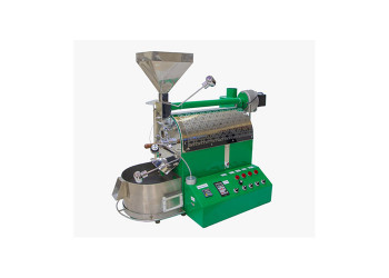 Coffee Roasting Machine ( Semi - Automatic )