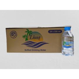 LIWA DRINKING WATER 330 ML ( 24 Pieces Per Carton )