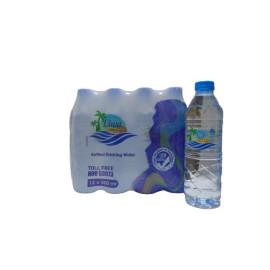 Liwa Drinking Water 500 ML ( 12 Pieces Per Carton )