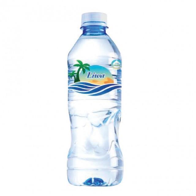 مياه شرب ليوا 1.5 لتر