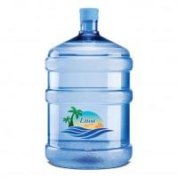 LIWA DRINKING WATER 5 Gallon