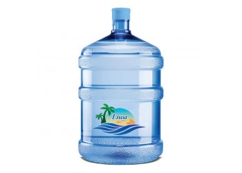 LIWA DRINKING WATER 5 Gallon