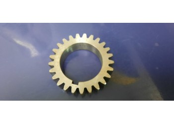 GEAR FABRICATION