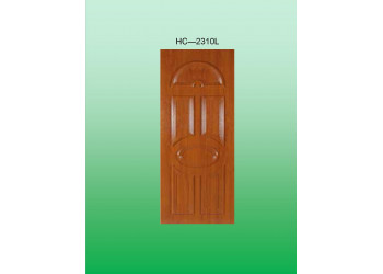 High Class Wood Door Panel